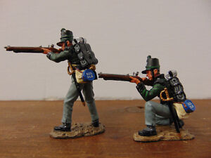 King & Country Soldiers – Age Of Napoleon – King's German Legion London Ontario image 3