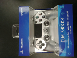 Manette Playstation 4 neuves