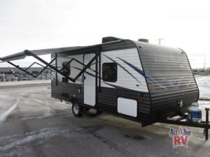 2019 Dutchmen RV Aspen Trail 1800RB