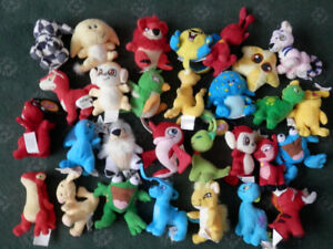 Lots of Neopets (3 bags)