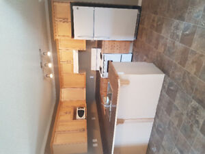 Beautiful, 2 bedrooms 1 bathroom onsuite laundry in Melfort, SK