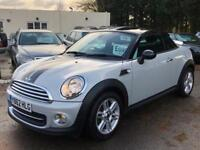 MINI Coupe 1.6 Cooper 2dr (2013- 62)