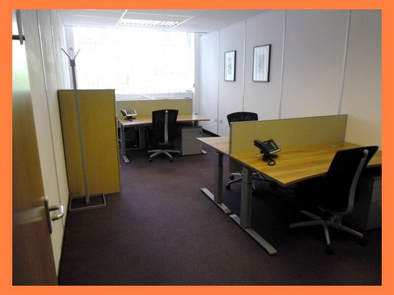 ( B28 - Birmingham ) Serviced Offices to Let - £ 175