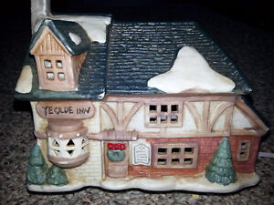 Vintage Christmas Village - Sold Individually or as collection! Stratford Kitchener Area image 9