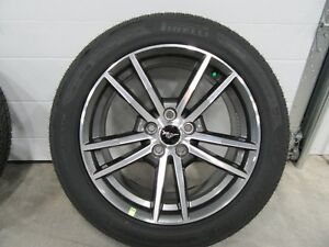 2015-2017 Musang GT Take off tires and rims SALE!!! Strathcona County Edmonton Area image 2