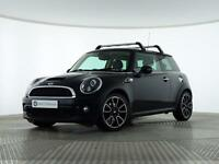 2013 MINI Hatch 1.6 Cooper S Bayswater 3dr