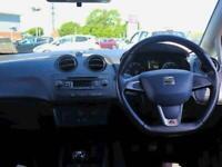 2015 SEAT Ibiza 1.2 TSI FR Black 3dr Coupe Petrol Manual