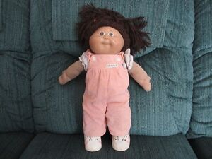Cabbage Patch Dolls & clothes