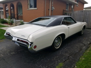 Buick Riviera for trade