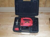 """Heavy Duty 7speed """"KING"""" Jig Saw kit (Used Once)"""