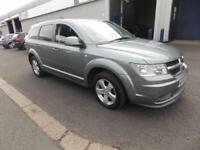Dodge Journey 2.0CRD SXT Diesel Manual 78000 Miles FSH in West Midlands