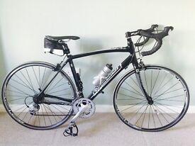 Road Bike Raleigh C1 Revenio