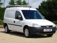 Vauxhall Combo 2000 DI NO VAT