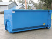 $89.00 Disposal bin Rental for 7 day plus $79.00 per ton  O