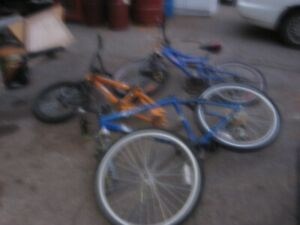 Bicycle Parts Kijiji In Ontario Buy Sell Save With Canada S