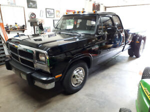 1992 dodge ram 3500