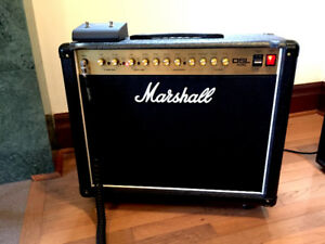 Marshall DSL 40C - Like New Condition