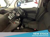 2011 RENAULT KANGOO ML19dCi 85 Van