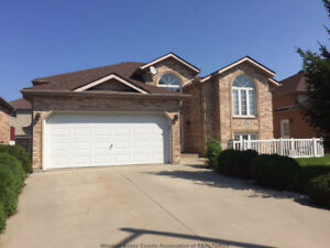 South Windsor single house for rent