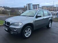 2010 BMW X5 XDRIVE30D SE ESTATE DIESEL