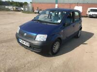 Fiat Panda 1.1 Active 5 DOOR - 2004 04-REG - FULL 12 MONTHS MOT