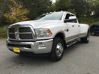 2010 Dodge Power Ram 3500 LARAMIE Pickup Truck