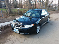 2005 Saab 9-2X Linear Hatchback