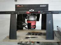 Craftsman Router Table (Router)