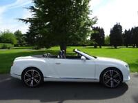 BENTLEY CONTINENTAL 4.0 V8 S GT CONVERTIBLE 2012/62