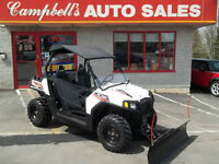 2015 POLARIS RZR 570 WITH WARRANTY !!