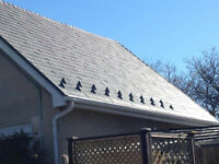 REASONABLE AND NEGOTIABLE RATES FOR ALL YOUR ROOFING NEEDS