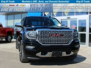 2017 GMC Sierra 1500 Denali | Front & Rear Park Assist | Wireles