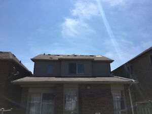 FAST AFFORDABLE ROOFING-FULLY INSURED TO GIVE YOU PEACE OF MIND