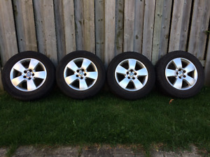 "Volkswagen 15"" mags, for Jetta/Golf/Beetle"