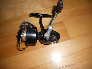 Moulinet pour canne Mitchell 308, France, fishing reel for rod