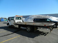GMC 5500 Towing Plateforme Remorqueuse Depanneuse 2005