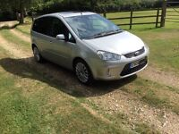 Ford c max.