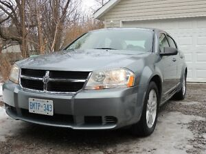 2008 Dodge Avenger One Owner