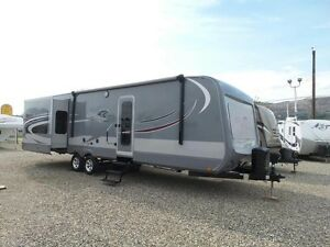 2015 Open Range TRAVEL TRAILER