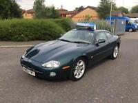 2002 Jaguar XK8 4.0 2dr