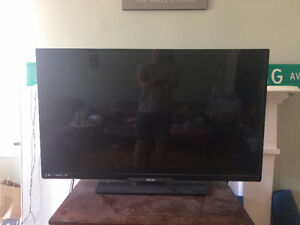 "Philips 49PFL4609/F7 49"" 1080p 120Hz LED LCD Smart HDTV"