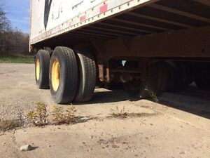 53 foot transport trailer for sale London Ontario image 6