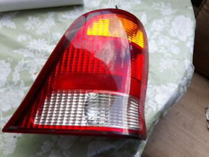 2003 FORD WINDSTAR REAR LIGHTS-25---POWER SWITCHES-