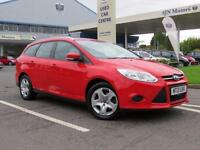 2013 Ford Focus 1.0 SCTi EcoBoost Edge 5dr