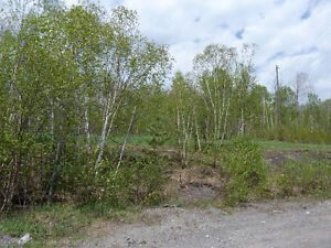 Just Listed - Lot on Laforge St