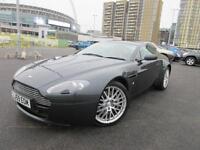 2009 Aston Martin Vantage 4.7 V8 Sportshift 2dr