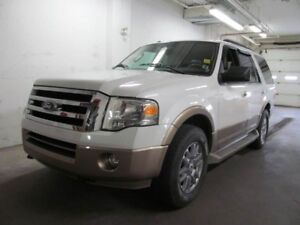 2013 FORD EXPEDITION XLT - One Owner and Thousands Below Market