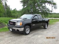 2010 GMC Sierra 1500 4x4 Nevada Edition Extended Cab 1 Owner