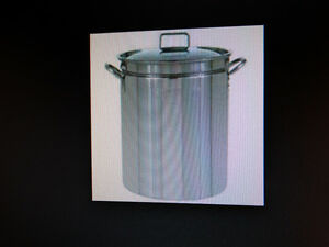 36 quart turkey frayer pot
