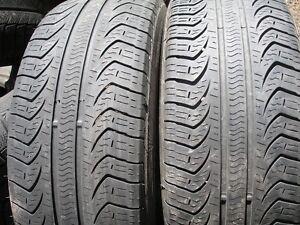 205/55R16 Pirelli P4